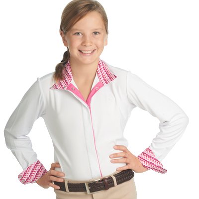 Ovation Ellie Tech Shirt 9610
