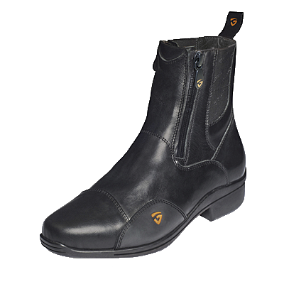 Tonics® SPACE - Orange Label Paddock Boots