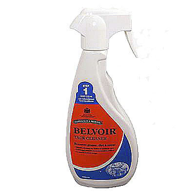 Carr & Day & Martin® Belvoir Tack Cleaner Spray