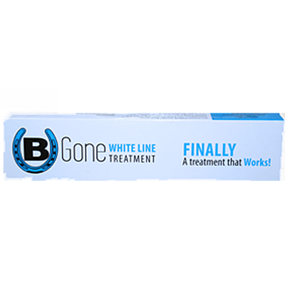 B Gone White Line Treatment