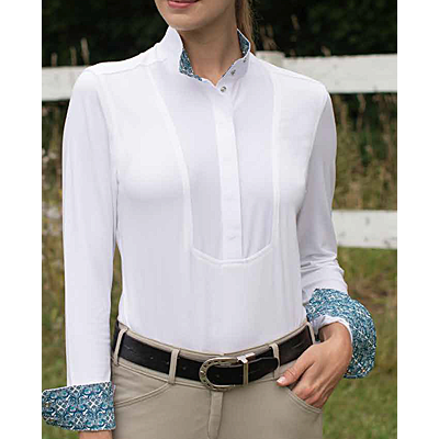 Chestnut Bay Spirit Liberty Show Shirt Long Sleeve