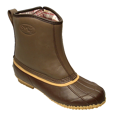 AGS Men's Pull-On Duck