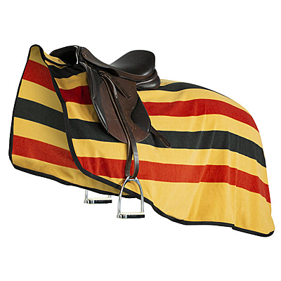 Horze Stella New Market Fleece Riding Blanket