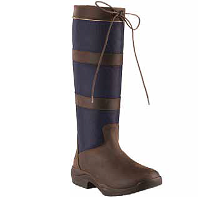 Horze Waterproof Country Tall Boots CP3903