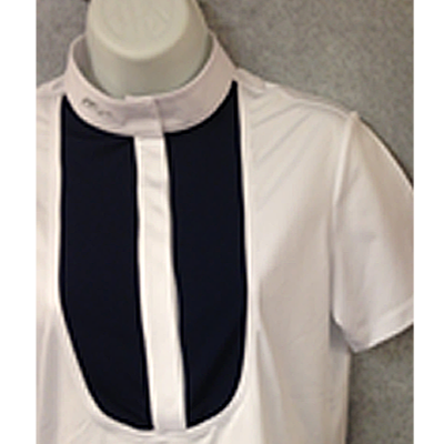 Anna Scarpati Falco Short Sleeve Dressage Shirt