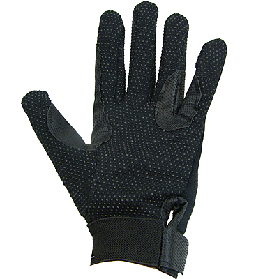 Heavy Weight Pimple Glove palm
