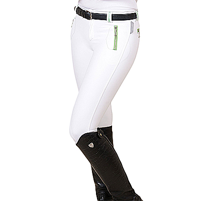 "Kentucky Sports ""Montego"" Ladies Knee Patch Breech"