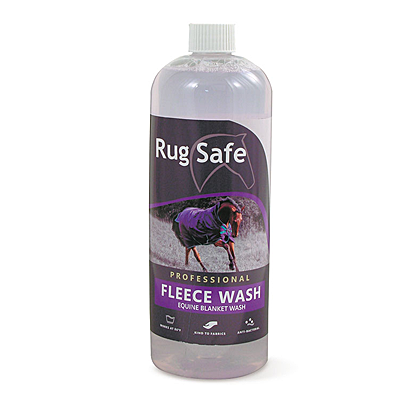 RugSafe Fleece Wash