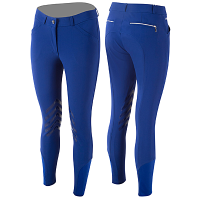 Anna Scarpati SALOMA Knee Patch Breeches