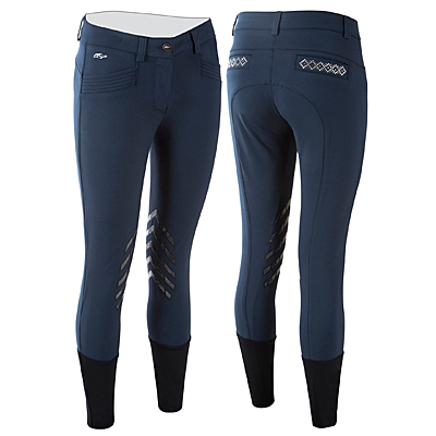 Ann Scarpati STEFY Women's Full Seat Breeches
