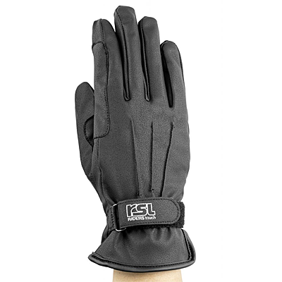 RSL OSLO (Winter) Gloves by USG-Black