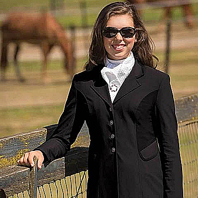 FITS Whitney Dressage Coat
