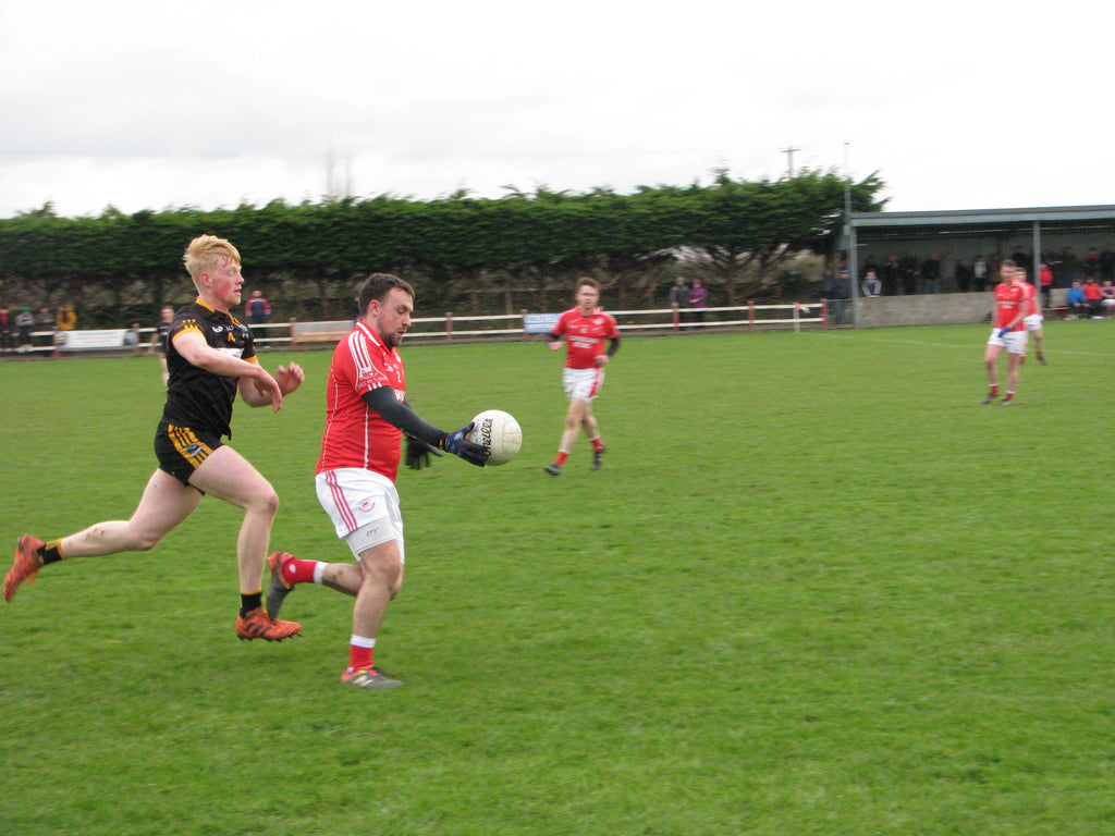 Kelly Cup Semi Final Ballintubber 1-11 Louisburgh 0-08