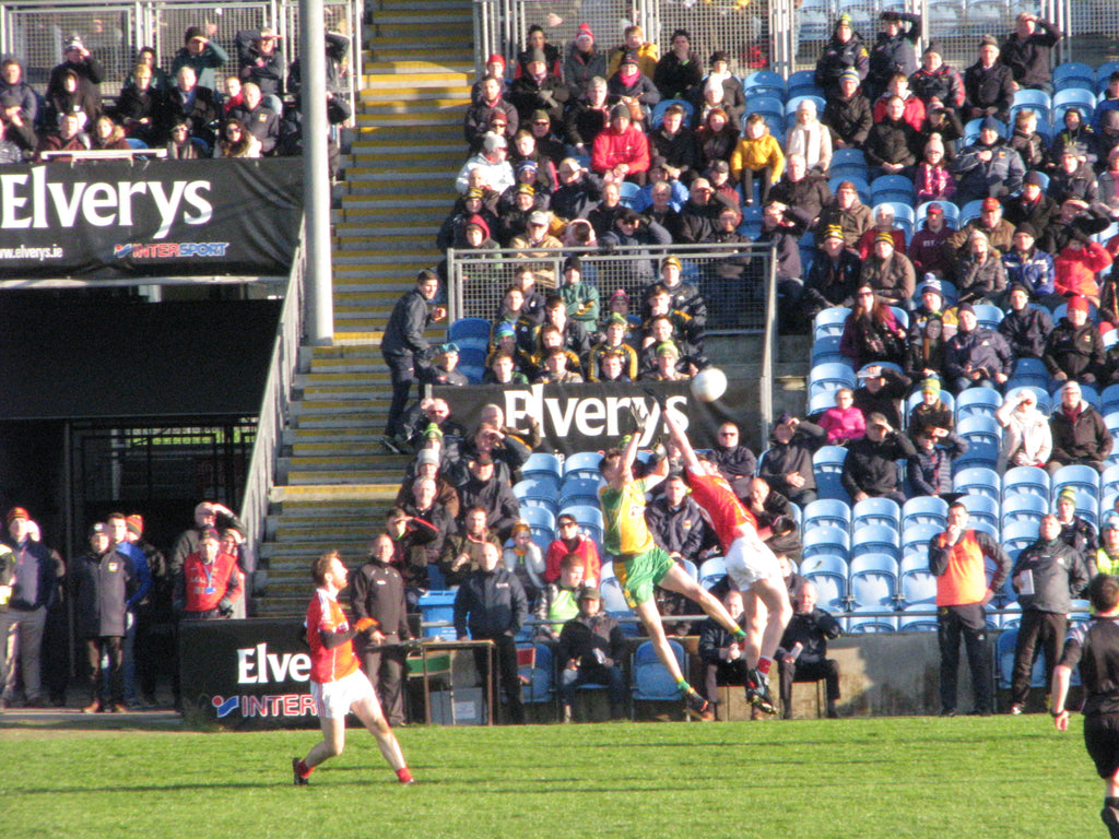 Connacht SFC Final