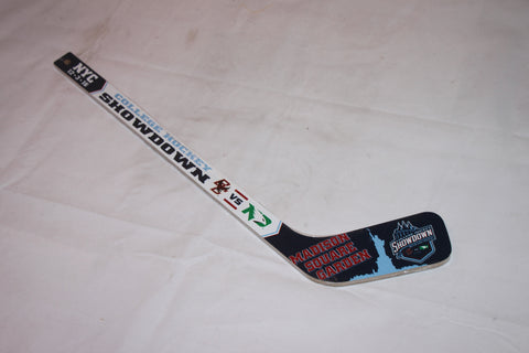 College Hockey Showdown Hockey Stick