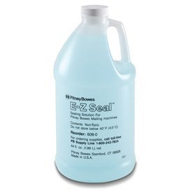 ENVSEALHG-Easy Seal - Sealing Solution - (1) Half Gallon bottle