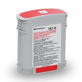 787-0 Pitney Bowes Ink for Connect+ Series & SendPro P Series