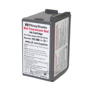793-5 Pitney Bowes Ink Cartridge for DM125,DM225, Send Pro C-Series
