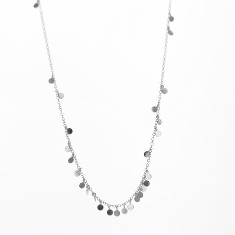 SOMSO: SOMSO - ...Collier Doll  argent...