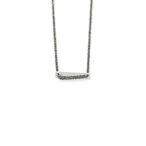 Collier Tom -be by cat-