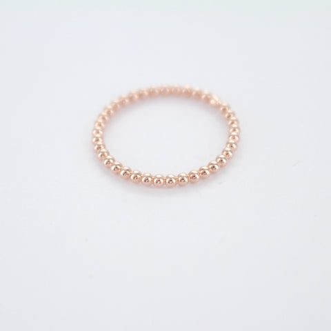 SOMSO: SOMSO - ... Bague SOMSO Ferdinand or rose ...