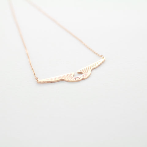 SOMSO: ZAG - Collier Zag Venus or rose