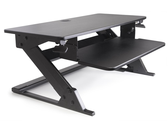 Volante™ Desktop Sit-Stand Workstation