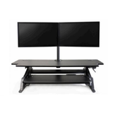 Volante HD42 Desktop Workstation with Monitor Arm