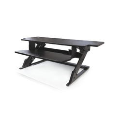 Volante™ HD42 Desktop Sit-Stand Workstation