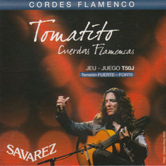 Strings: Flamenco