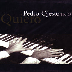 CDs: Flamenco Pianists