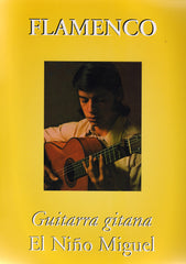 Music in Print: Flamenco Guitar