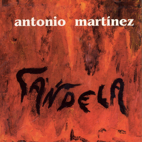 Image of Antonio Martinez, Candela, CD