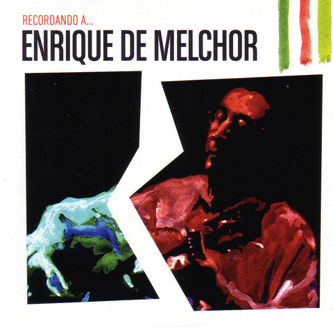 Image of Enrique de Melchor, Recordando a Enrique de Melchor, CD