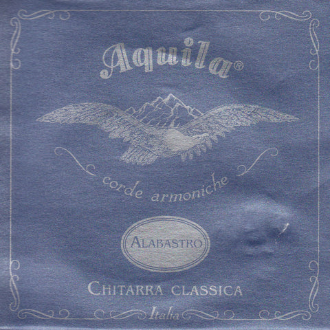 Image of Aquila / Alabastro Normal / Medium Tension (19-C)