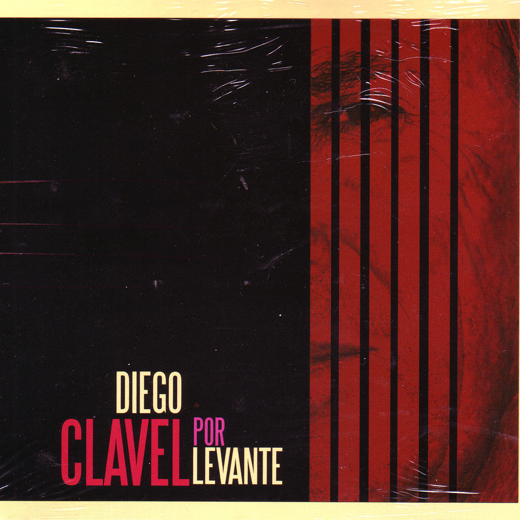 Image of Diego Clavel, Por Levante, 2 CDs
