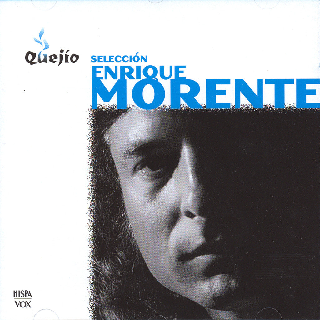 Image of Enrique Morente, Seleccion, CD