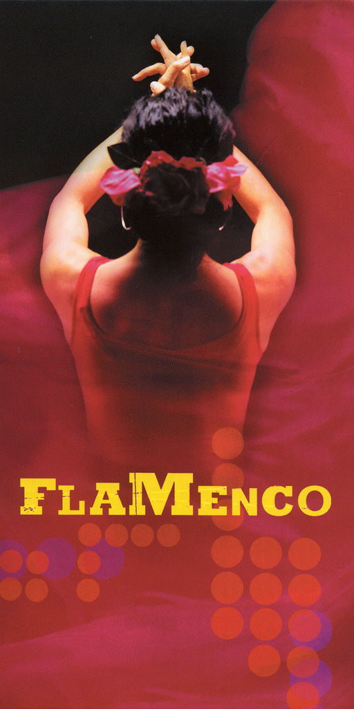 Image of Various Artists, Flamenco, 3 CDs