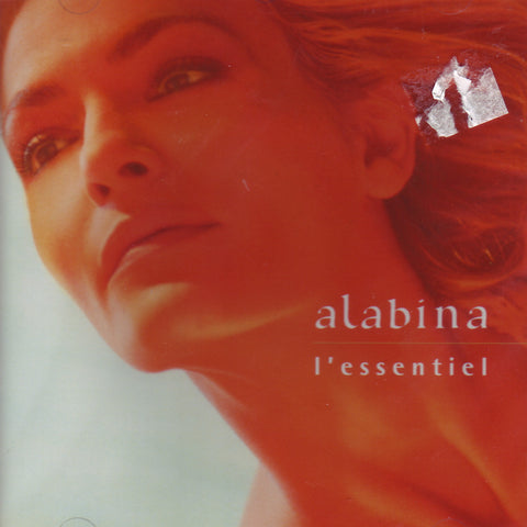 Image of Alabina, L'Essentiel, CD