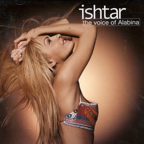 Image of Alabina, Ishtar: La Voix d'Alabina, CD