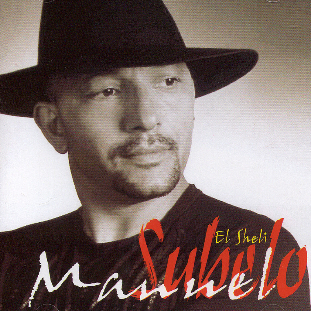 Image of Manuel el Sheli, Subelo, CD