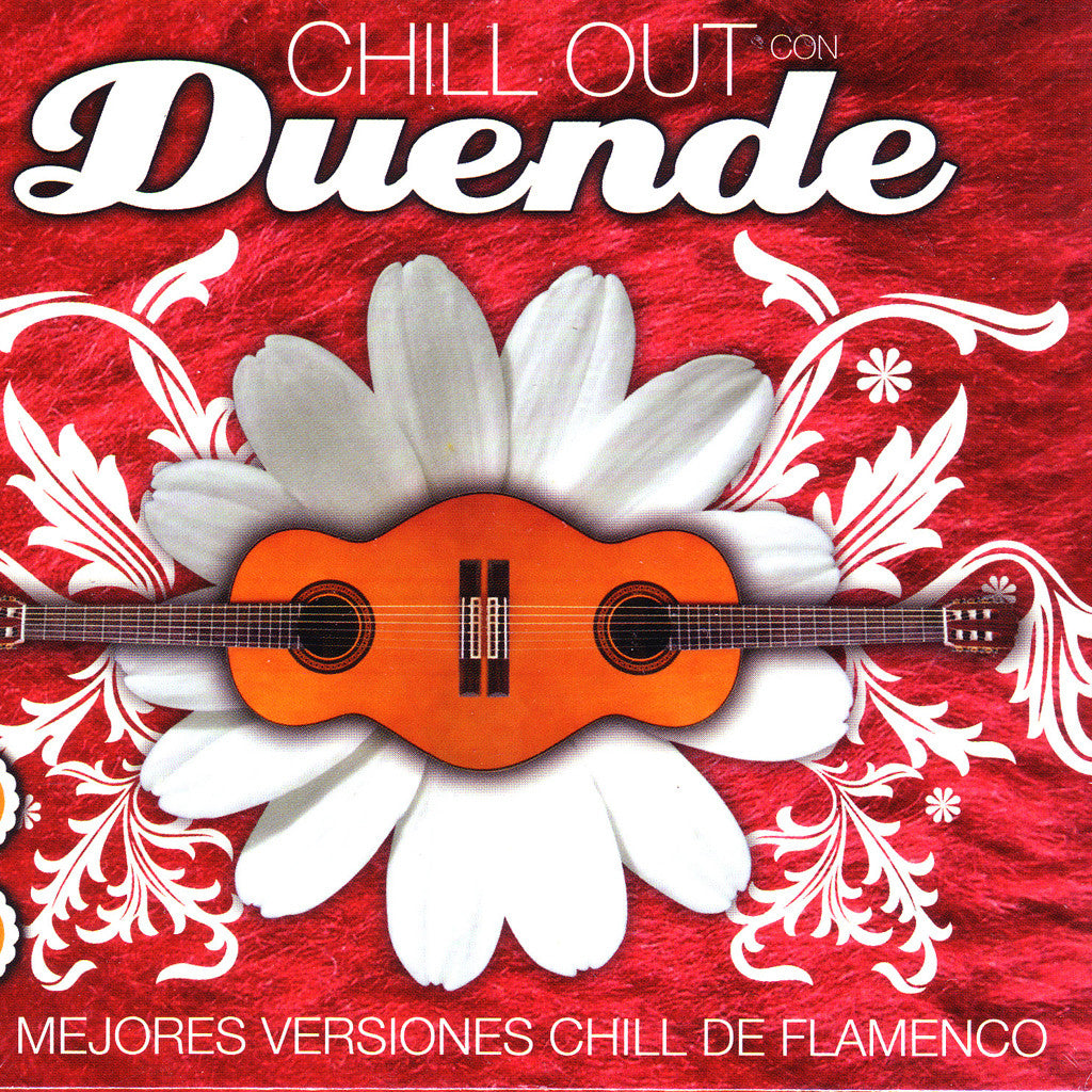 Image of Various Artists, Chill Out con Duende, 2 CDs