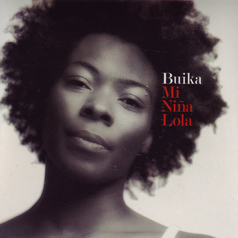 Image of Buika, Mi Niña Lola, CD