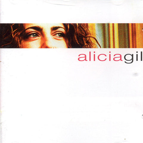 Image of Alicia Gil, Alicia Gil, CD
