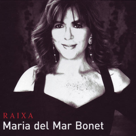 Image of Maria del Mar Bonet, Raixa, CD