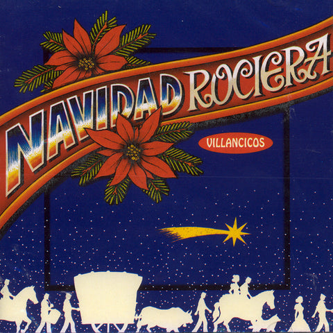 Image of Various Artists, Navidad Rociera, CD