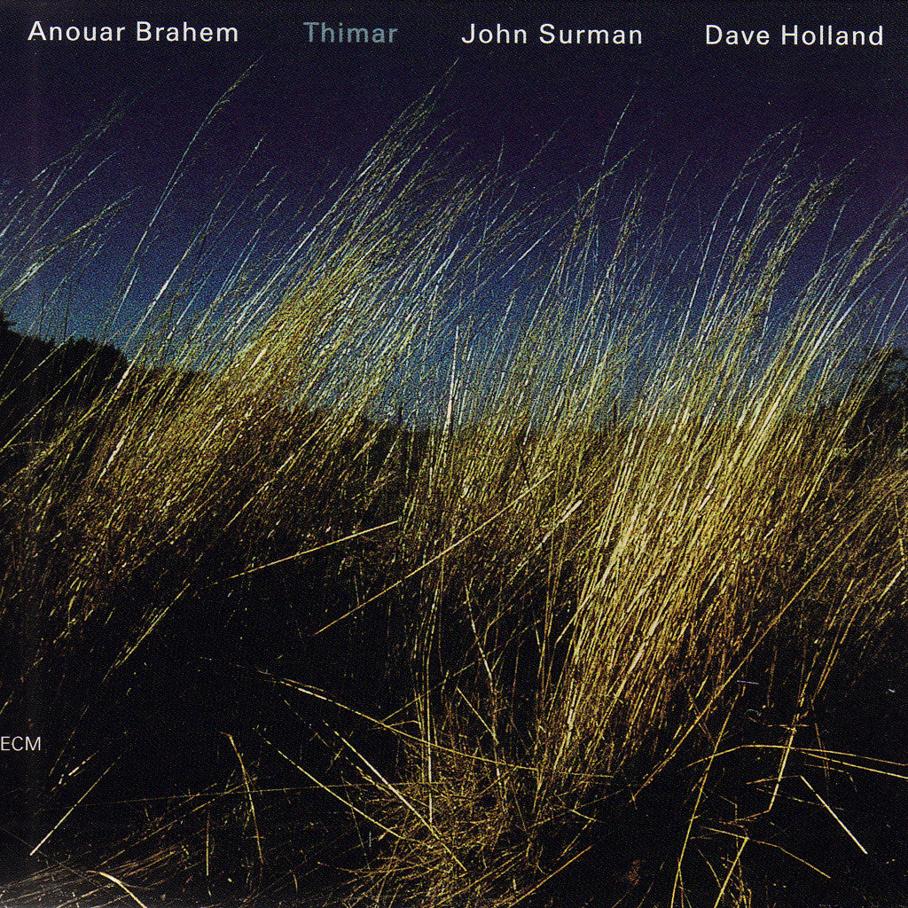 Image of Anouar Brahem, Thimar, CD