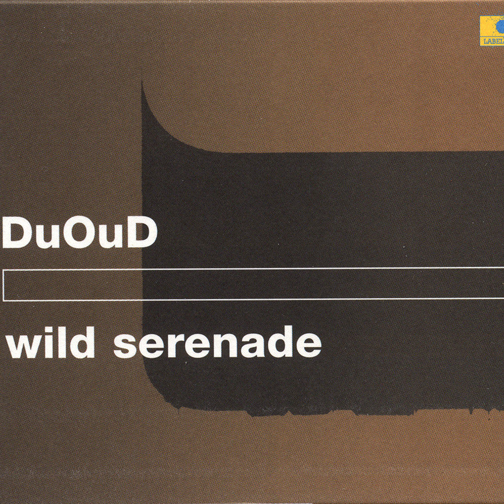 Image of DuOuD, Wild Serenade, CD