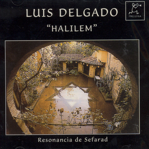 Image of Luis Delgado, Halilem, CD