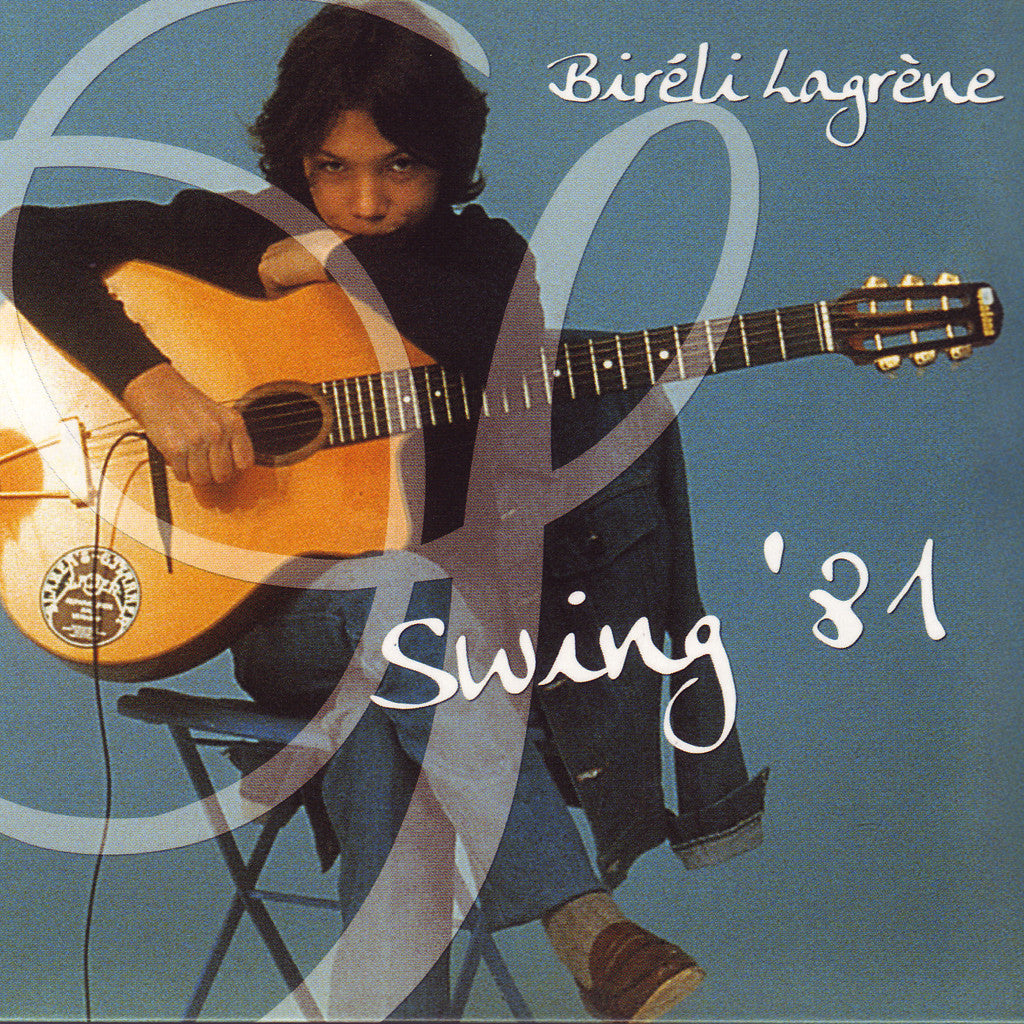 Image of Bireli Lagrene, Swing 81, CD